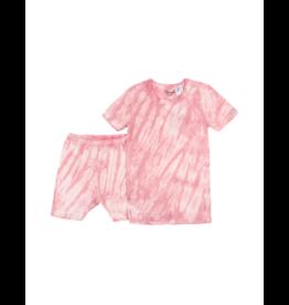 Coccoli Coccoli  Short Tie Dye Pajama
