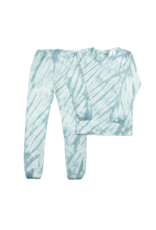 Coccoli Coccoli Long Tie Dye Pajama
