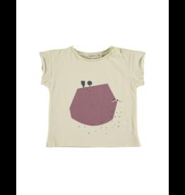 Babyclic Babyclic  Infant Swimmer T-Shirt