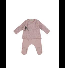 Babyclic Babyclic  Night Stories Jacket with Pants