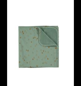 Babyclic Babyclic Apple  Wrapping Blanket