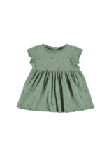 Babyclic Babyclic Apple Dress with Bloomer