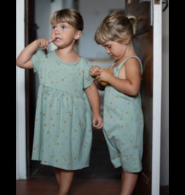 Babyclic Babyclic Apple Dress with Bloomer