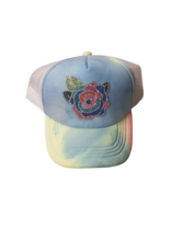 Bari Lynn Bari Lynn Crystallized Emoji Trucker Hats