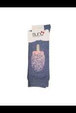 bling Blinq Glitter Popsicle Knee High -403