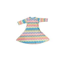 By the Wai By the Wai Missoni Swim Dress