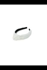 Bandeau Bandeau Chunky Woven Knot Headband