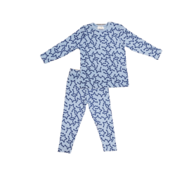 Lux Lux Infant Stars Pajama