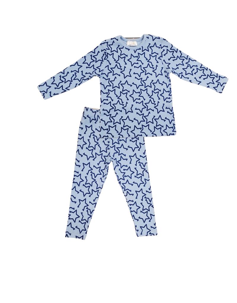 Lux Lux Infant Stars Pajama