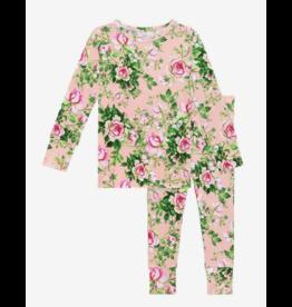 Posh Peanut Posh Peanut Infant Reina Long Sleeve Pajama