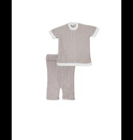 Carmina Carmina Infant Short Sleeve Set
