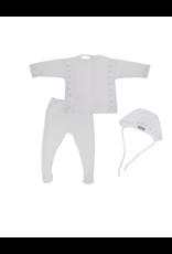 Carmina Carmina Infant Long Sleeve  Dots Set