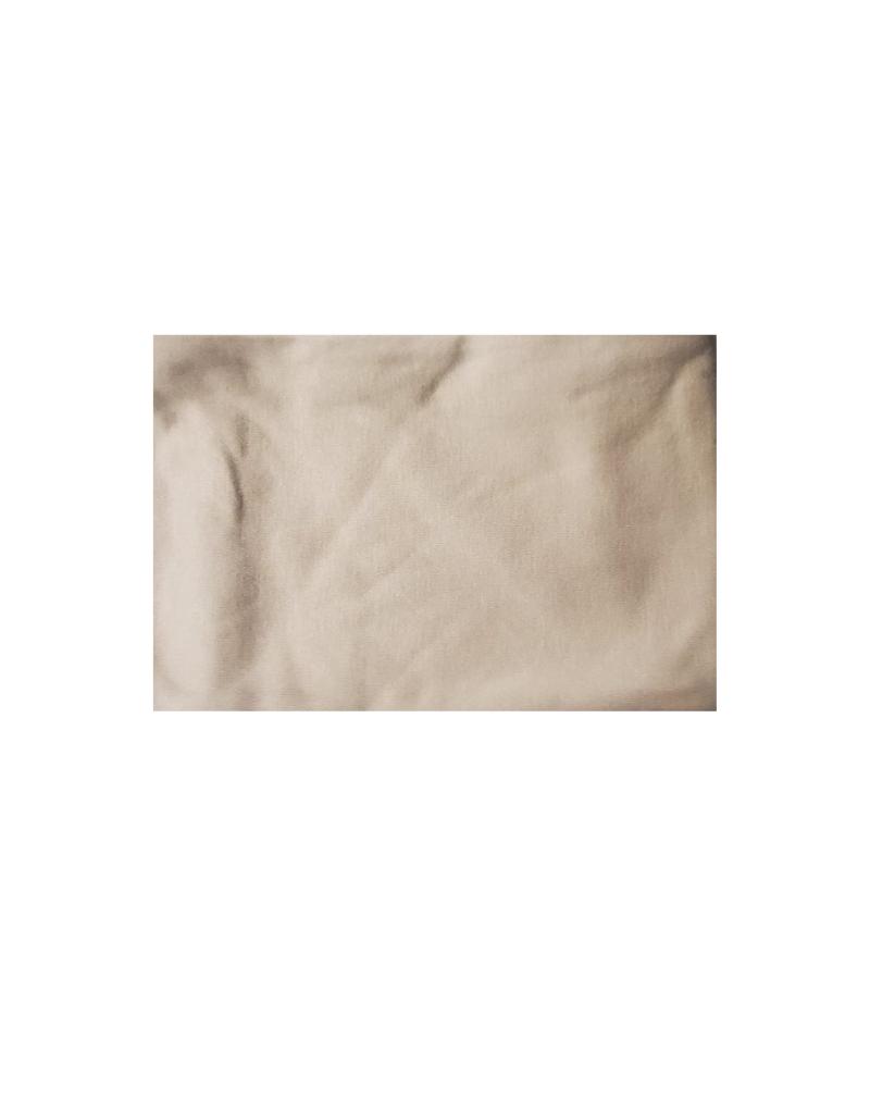 Mema Knits Mema Knits Contrast Blanket