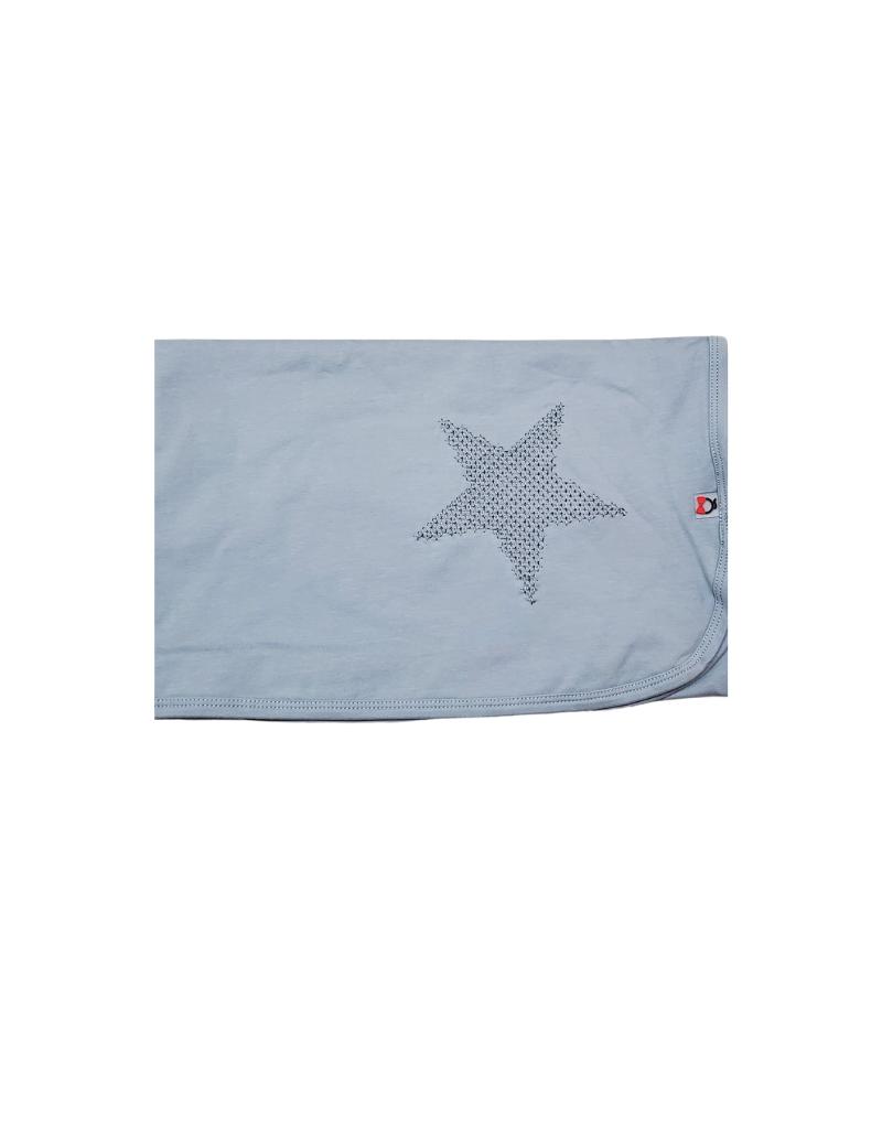 Blinq Blinq Needlepoint  Blanket