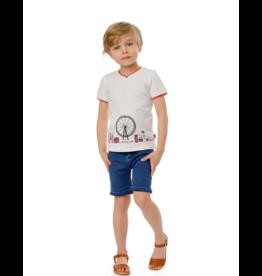 Petit Clair Petit Clair Boys Shorts