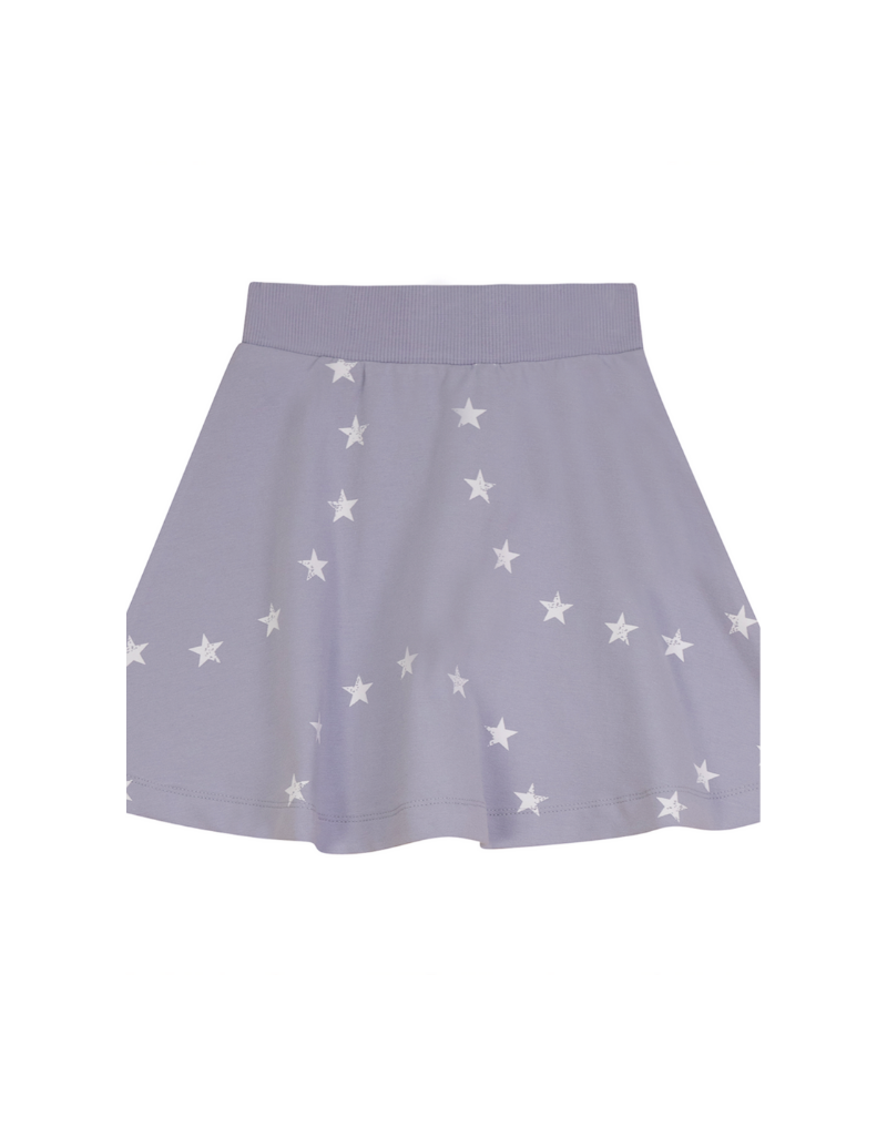 Five Stars Five Stars Swirly Stars Aline Skirt