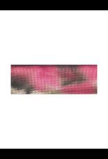 becca + bella Becca and Bella Flat Tie Dye Waffle Headband