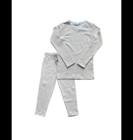 Miocotton Miocotton Stripe Pajama