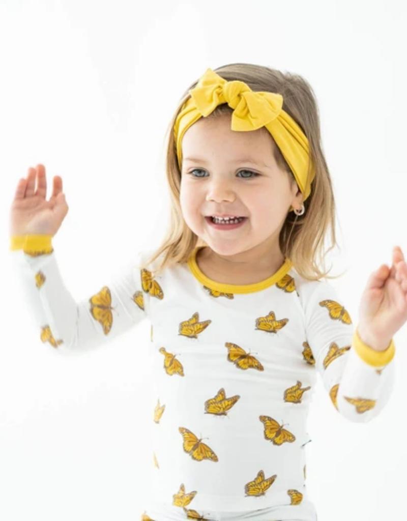 Kyte Baby Kyte Baby Printed Toddler Pajama