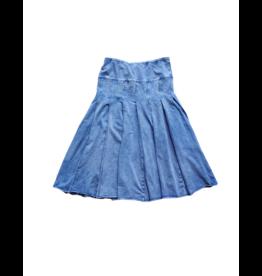 Five Stars Five Stars Summer  Pleated Skirt