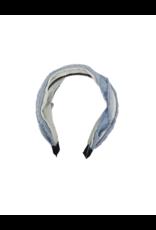 DaCee DaCee Frayed Knot Headband