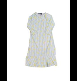 Try Try Girl Lemon Swim Dress