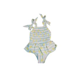 Try Try Girl Lemon Swim Suit