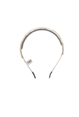 DaCee DaCee Tortoise Squares Headband