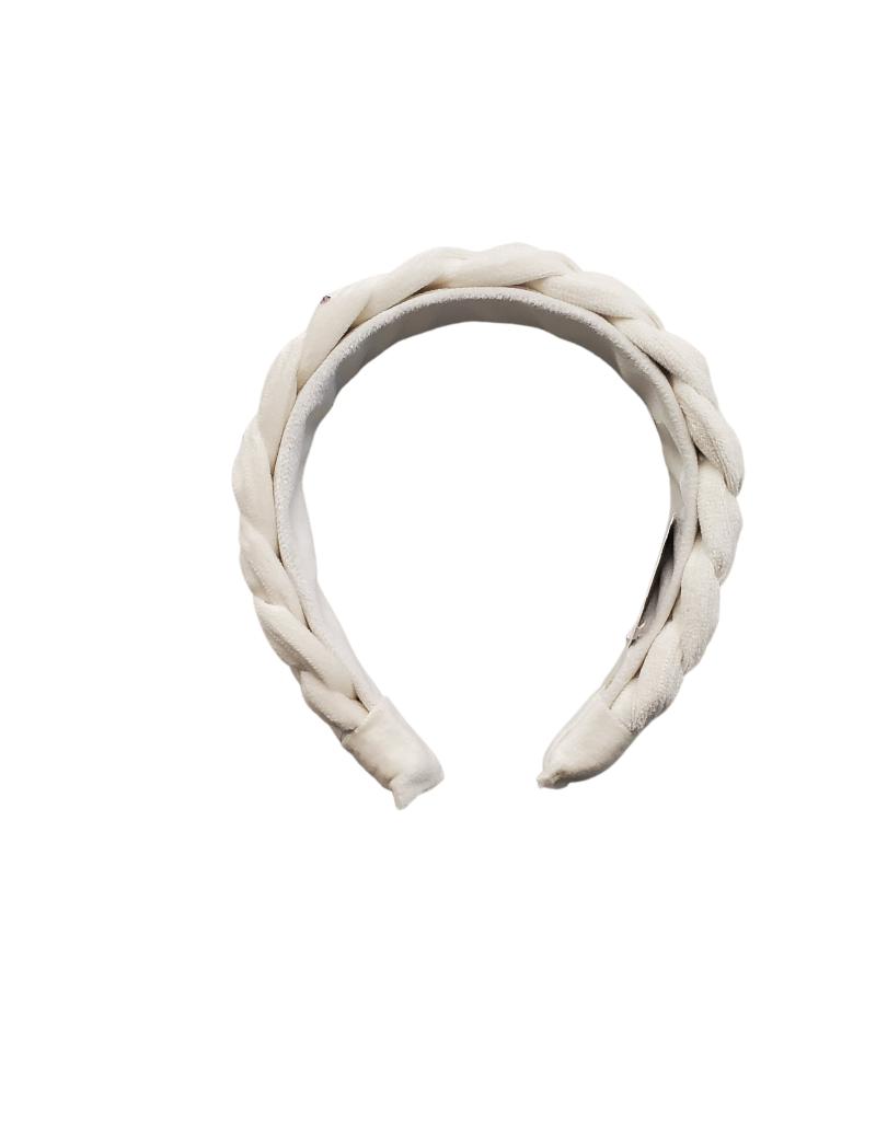 Bari Lynn Bari Lynn Braided Hard Headband