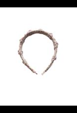 Bari Lynn Bari Lynn Crystallized Knot Floral Headband