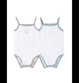 Petit Clair Petit Clair Boat Baby Bodysuit Set PCI-BDS2-SET20