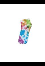 flowers by zoe Flowers By Zoe Tie Dye Socks