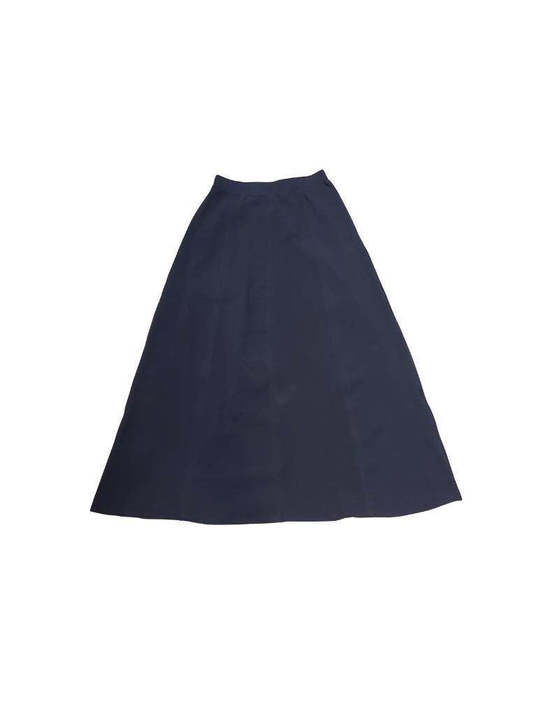 Belle Vous Belle Vous Ladies Maxi Aline Skirt BV-S219
