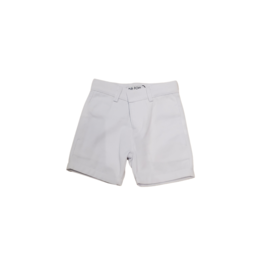 Mini Pops Mini Pops Infant Boys Dress Shorts MP-S01