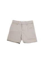 Mini Pops Mini Pops Infant Boys Dress Shorts MP-S01