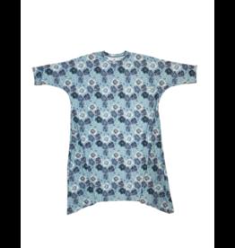 Undercover Waterwear Undercover Waterwear Women  Blue Floral Swing Dress