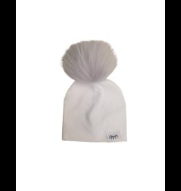Winx + Blinx Winx and Blinx Baby Cotton Pom Hat