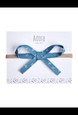 Adora Adora Ribbon Bow Headband