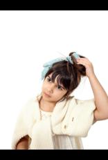 Blk&WhiteNY Blk&WhiteNY Hair Scrunchie