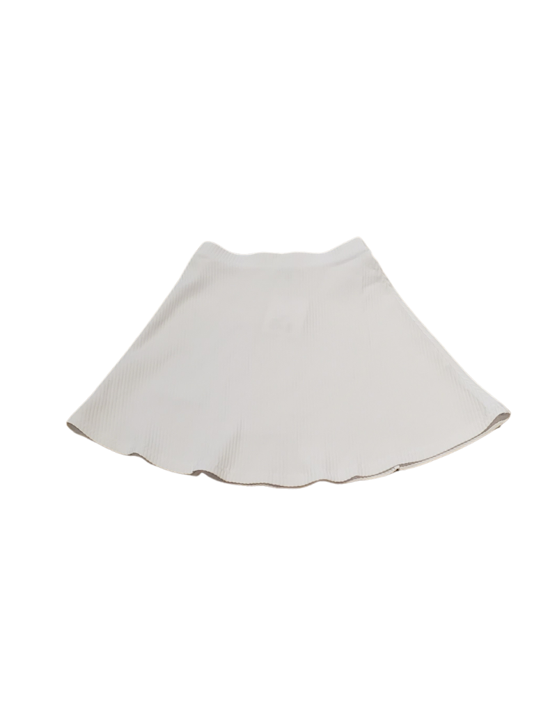 Infinity Belle Wide Ribbed Girls Skirts-HP 201