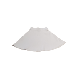 Belle Belle Thinner Ribbed Girls Skirt BV-JH204K