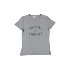 Sub_ Urban Sub _Urban Riot Favorite Daughter Loose Tee