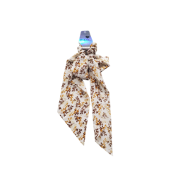 DaCee Dacee Floral Chiffon Prints