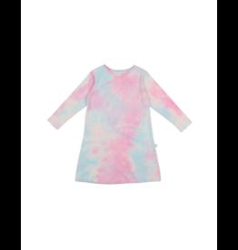 Pouf Pouf Tie Dye Nightgown