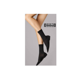 Wolford Wolford Cotton Socks - 45019
