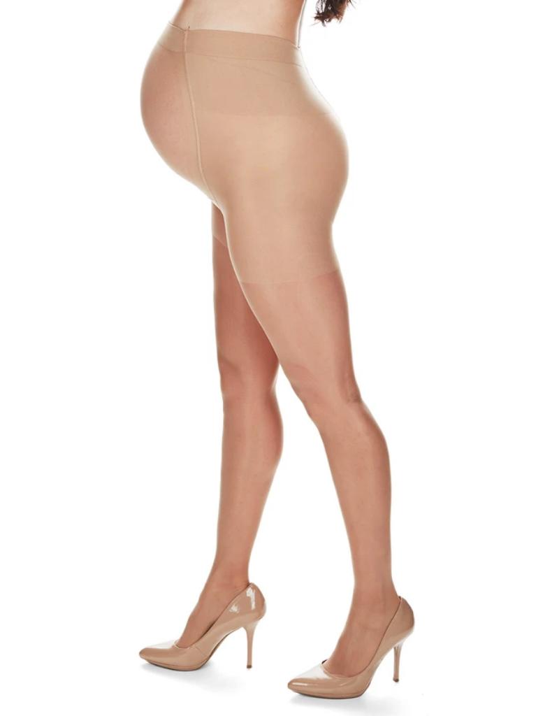Memoi Memoi Maternity 12 D Sheer Pantyhose - MA-401