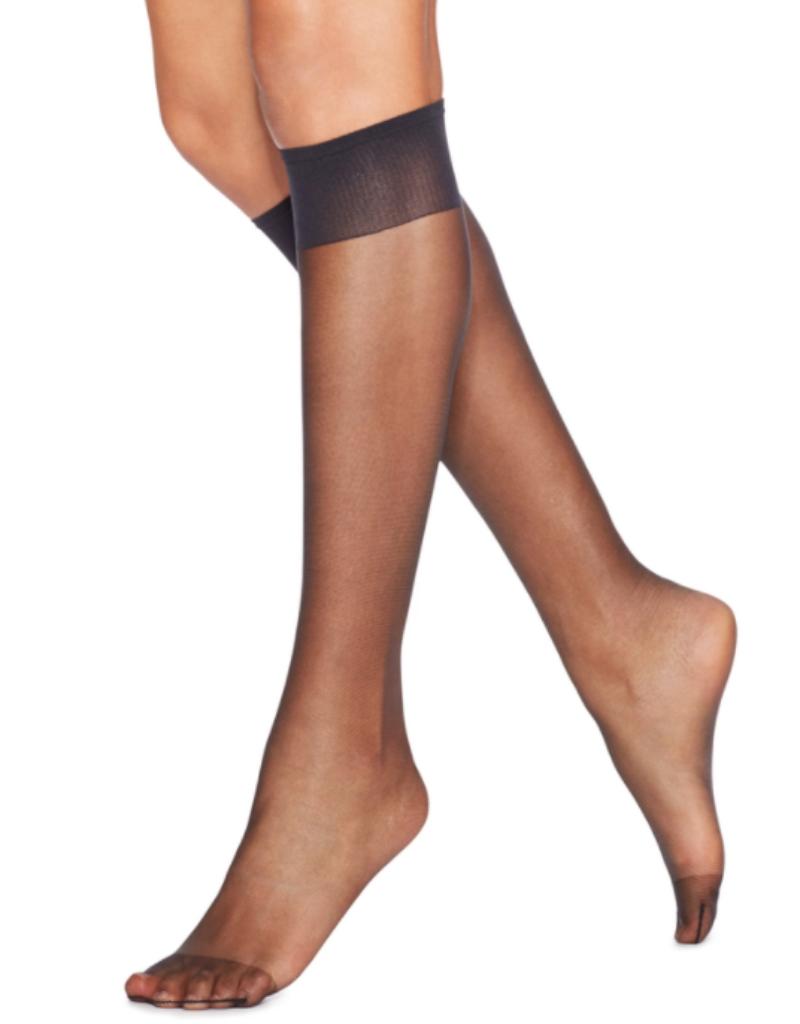 Hanes Hanes Silk Reflections Silky Sheer Knee Highs 775