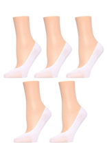 Memoi Memoi Massaging Liner 5 Pair Pack MP-015