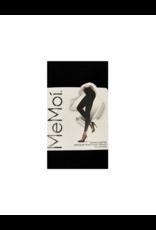 Memoi Super Matte 100 Denier Opaque Footless  Tights MO-344