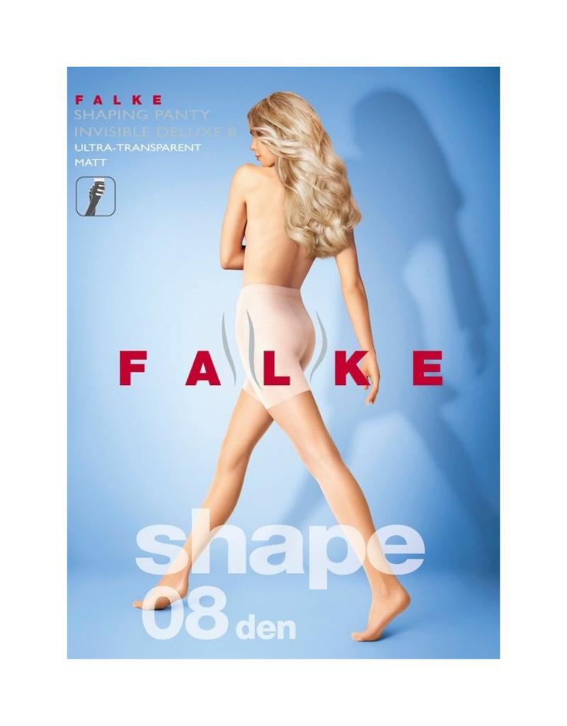 FALKE Falke 8 Denier CT Sheer Pantyhose 40600